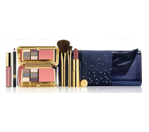 estee lauder pure color cyber eyes and holiday 2011 gift sets