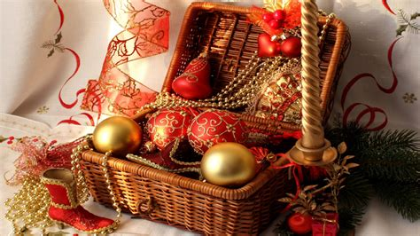 use original christmas decorations this year