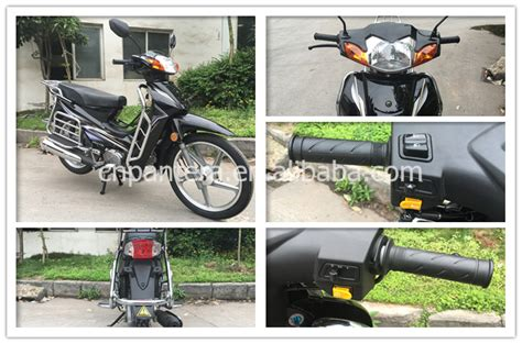 Sale Japanese Motorcycle New 110cc Cubs Type Mini