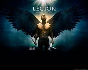 Legion images Legion HD wallpaper and background photos ...