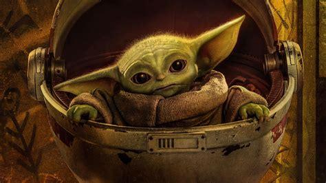 1920x1080 Baby Yoda The Mandalorian Season 2 4k Laptop