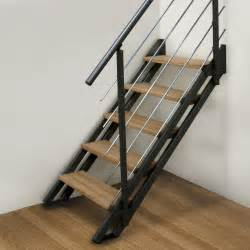 Escalier Pour Comble Leroy Merlin rambarde pour escalier escavario escapi leroy merlin