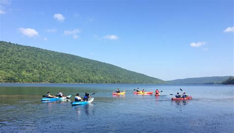 Canadice Lake recently featured on National GoUSA TV ...