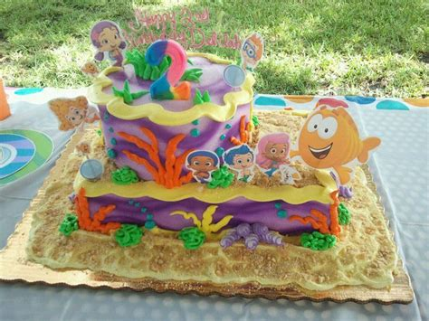 Guppies Cake Decorating Kit by 115 Best Images About Guppies Birthday On