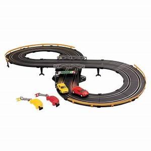 Jeux De Voiture Avec Manette : circuit de voiture grand 8 express 2m30 jeux et jouets john world avenue des jeux ~ Maxctalentgroup.com Avis de Voitures