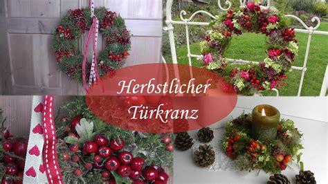 Herbstdeko Für Fenster Draussen by Diy Herbstdeko T 252 Rkr 228 Nze Aus Hagebutten Beeren