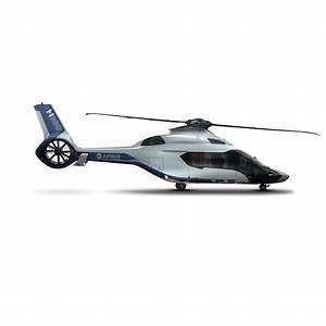 Airbus Helicopters H160 Features and Specs ...