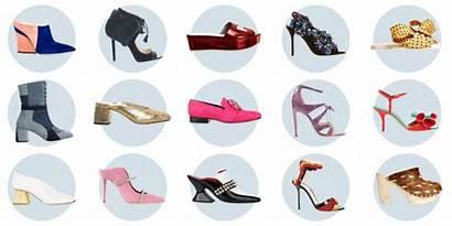 Shoe Designer Brands Designers Elle