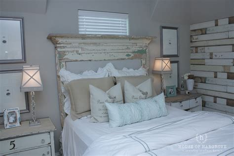 guest bedroom farmhouse guest bedroom take 2 house of hargrove Farmhouse