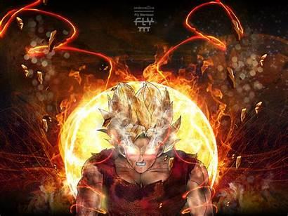 Goku Going Ass Deviantart Anime Fan