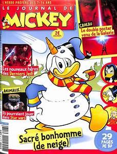 Le Journal De Mickey Abonnement : le journal de mickey n 3417 abonnement le journal de mickey abonnement magazine par ~ Maxctalentgroup.com Avis de Voitures