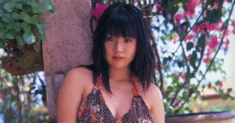 Ai Shinozaki In Skirt With Flower