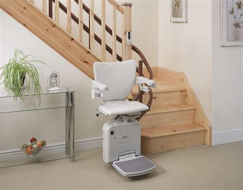 chaise monte escalier chaise monte escalier courbe rail pose plateforme