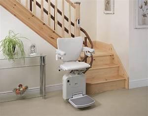 Chaise Monte Escalier : installation de monte escaliers et l vateurs toulouse ~ Premium-room.com Idées de Décoration