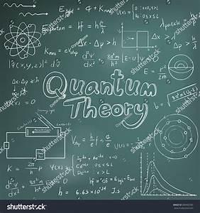 Quantum Physics Formulas