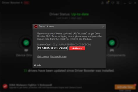 security install driver booster pro 5 5 0 keygen free