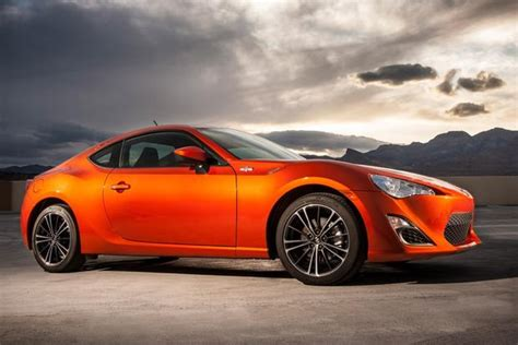 Top 6 Sports Cars That Are Good On Gas Autotrader
