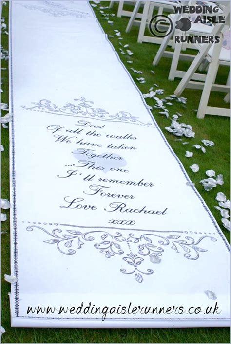 77 Best Wedding Aisle Runner Photos Images On Pinterest