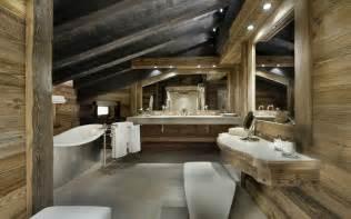 esszimmer le chalet edelweiss courchevel 7 idesignarch interior design architecture interior