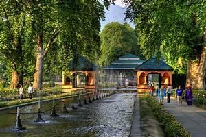 Shalimar Garden - Srinagar   Flickr - Photo Sharing!