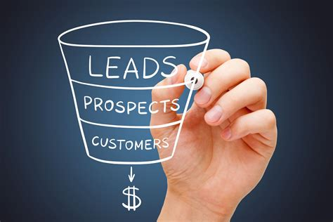 Before You Start Prospecting for Leads