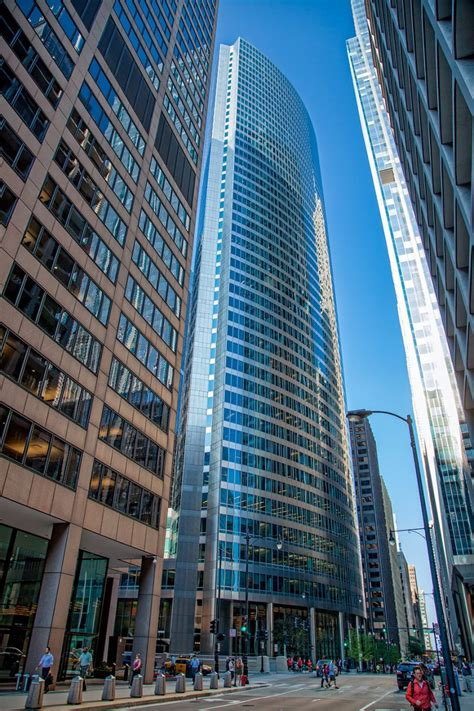71 South Wacker — Architecture Photography Commercial