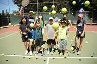 Kids Summer Sports Camp