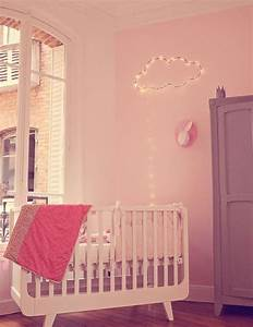Lumiere Chambre Bébé : un clairage tout doux pour la chambre de votre b b luminaires design ~ Teatrodelosmanantiales.com Idées de Décoration