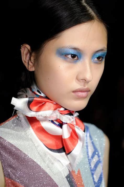 Модный макияж 2018 тенденции фото актуальные тренды