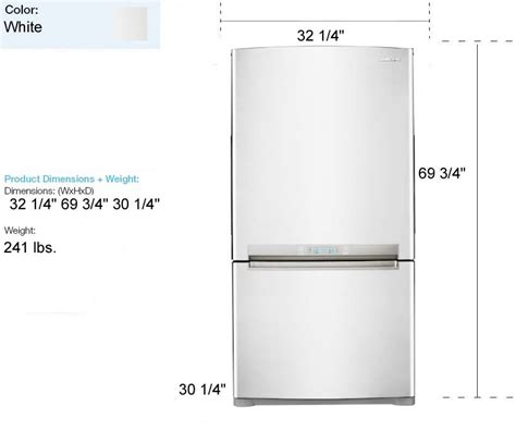 samsung cabinet depth refrigerator dimensions fridge dimensions www imgkid the image kid has it