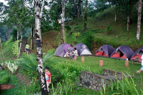 camping ground  jawa barat  bisa jadi rekomendasi