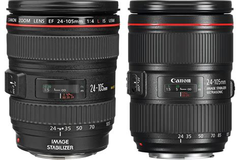 canon 24 105mm f 4l is usm ii review canon s new versatility king