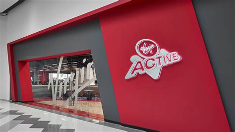 Virgin Active Central Plaza Westgate Projects Orbit