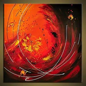 Bilder Acryl Abstrakt : eventart maya im rausch gem lde bilder acryl abstrakt kunst acrylbilder malerei ebay ~ Whattoseeinmadrid.com Haus und Dekorationen