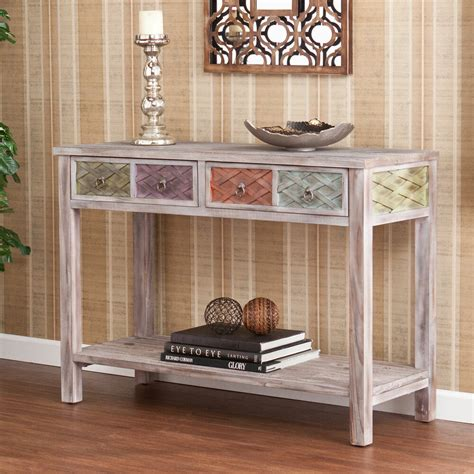 furniture home decor upton home lafond console sofa table furniture home decor