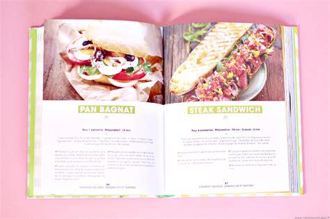 un livre de cuisine so fresh le livre de recettes pour l 233 t 233 happiness maker