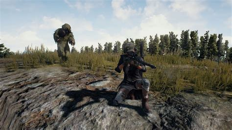 Pubg Creator Claims Issues With Fortnite Weren't Well
