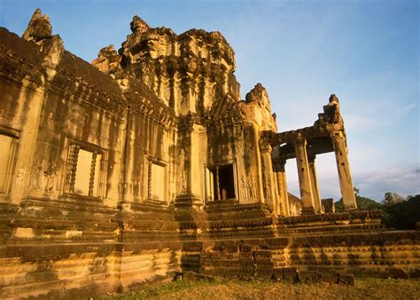 Angkor Wat Cambodia Audley Travel