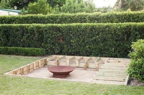 creative backyard fire pit ideas   images