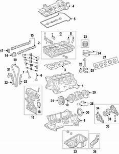 Engine For 2011 Mazda 2