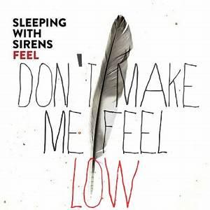 sleeping with sirens | Tumblr | Lyrics // Sleeping With ...
