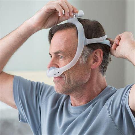 cpap nasal pillows dreamwear gel nasal pillow cpap mask fitpack gel pillow