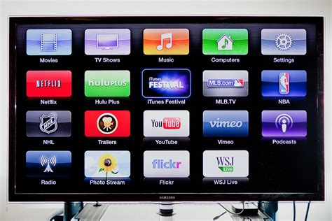 tv apps for iphone the 8 apps the apple tv needs to win the set top box war
