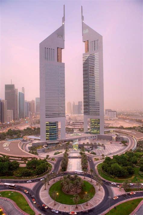 jumeirah emirates tower dubai cities  buildings