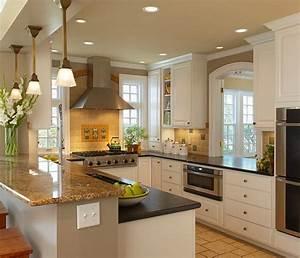 28, Small, Kitchen, Design, Ideas, U2013, The, Wow, Style