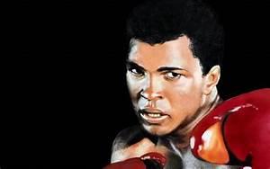 Muhammad Ali   Full HD Desktop Wallpapers 1080p