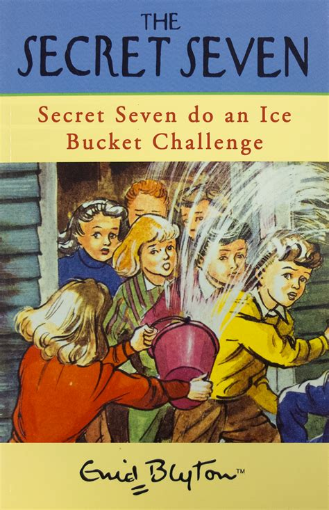if enid blyton s quot secret seven quot books were in modern britain