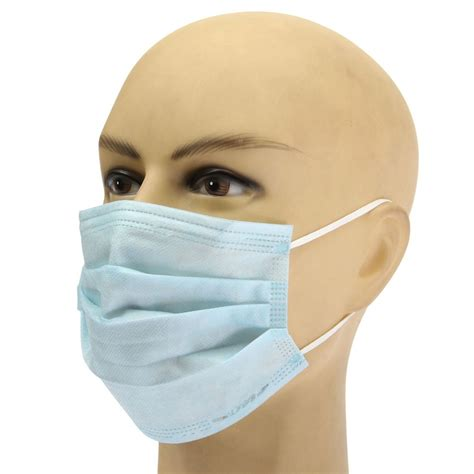 environmental ear style dust respirator mask face mask