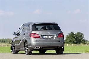 Mercedes Classe B 2016 : nuova mercedes classe b 2015 driveauto ~ Gottalentnigeria.com Avis de Voitures