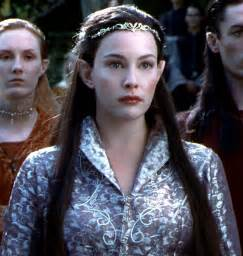 Lord of the Rings Arwen Dresses